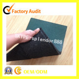 30mm Thickness Rubber Mulch Gym Crossfit Tiles
