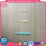 Universal Disposable Medical Sterile Plastic Laboratory Pipette Tips