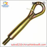 High Quality Ts16949 Tow Eye Forged Bolts
