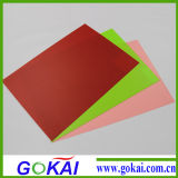 Competitive Price Colorful PVC Rigid Sheet