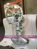 Pressure Seal Globe Valve, 1500lbs, Bw