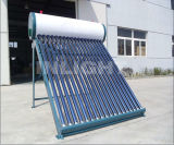 Color Steel Compact Evacuated Tube Solar Water Heater (INL-V23)