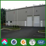 Prefabricated Steel Structure Warehouse / Storage / Shed (XGZ-SSW 259)