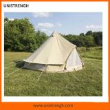 Playdo Round Glamping Tent 5m Bell Canvas Bell Tent