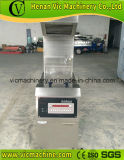 Stainless Steel Electric Deep Fryer Machine with Low