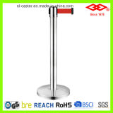 Stainless Steel Queue Stand (WL01-32Z63BZ2M)
