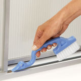 Plastic Window Track Cleaning Brushes