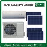 High Efficiency DC48V off Grid Solar Portable Air Conditioning Units