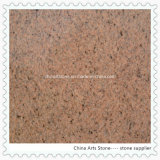 Chinese Red Granite for Tiles and Countertop