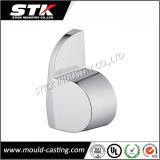 Zinc Die Cast Faucet Handle with Nickel Plating (STK-ZDB0013)