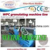 Sj-65/132 Sj-45/30 Wood Plastic Co-Extrusion Machine Line