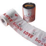 China Supplier of Custom Printed Toilet Paper