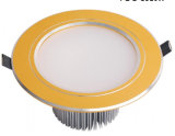 20W Recessed LED Downlight for Ceiling with 2 Years Warranty