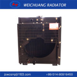 High Quality Water Radiator for Diesel Engine (404D-22G)