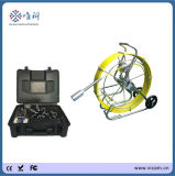 Hot Sale Drain Pipe Sewer Pipeline Inspection Camera Video (V8-3288)