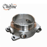 OEM Machined Precision Casting for Auto Spare Parts