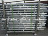 Construction Scaffold Cup Lock System Sgb Cuplock Scaffolding