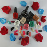 Shining Easy Shaping Private Label Gel Polish Factory Outlets
