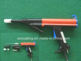 Manual Electrostatic Powder Coating Spray Gun (WX-208)