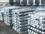 China High Quality Pure 99.7% 99.9% Aluminium Ingot
