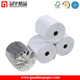 SGS 80mm*60mm and 80mm*70mm Thermal POS Paper Roll