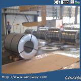 Prime PPGI Galvanized Steel Coil Sheet