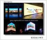 Low Power P8 Advertising LED Display