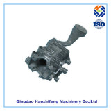 Aluminum Die Casting Product for Auto Housing Assembly