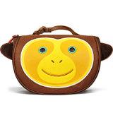 Big Apple Picnic Buddies Kid′s Lunch Tote Bag (QK-L-015)