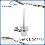 Modern Chromed Toilet Brush Holder (AA6917)