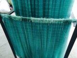 Green Selvage Nylon Multifilament Fishing Nets