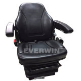 Es113 Tractor Driver Seat with Suspension Wheel Loader Seat