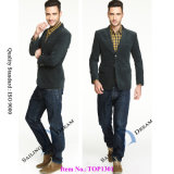 Mens Fashion Jacket, Slim Coat (TOP1301)