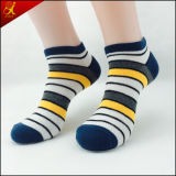 Fashion Men Cheap Striped Socks