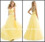 Cross Straps Back Evening Dress Fashion Vestidos Party Prom Celebrity Gowns Ld11544