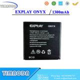 Explay Onyx Battery 1300mAh High Quality Mobile Phone Batterie Bateria Batterij Akku