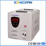 AC Single Phase Voltage Regulator Automatic 3kv Voltage Stabilizer