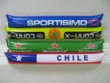 Promotional PE Inflatable Bang Bang Stick Cheering Sticks