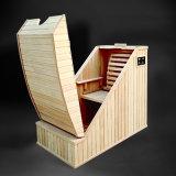 Outdoor Sauna Capsule Boxes Cabin (SR1T4001)
