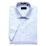 2017 Slim-Fit Point Men Shirt (MTM20130070)
