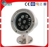12V 3W LED Underwater Spot Lamp Used for Pool