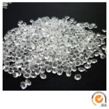 80 Degree C UL Standard PVC for Plugs Injection Molding Plastic Granules