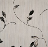 2013 New Fashion Home PVC Wallpaper (Beautiful 60102)