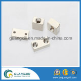 Strong Neodymium Block Rare-Earth Neo Magnet