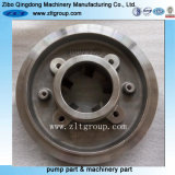 Stainless Steel Goulds 3196 Pump Stuffing Box Cover 13′′