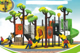 2015 Hot Selling Outdoor Playground Slide with GS and TUV Certificate QQ14020-1