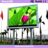 Outdoor P8 Video Advertising LED Billboard