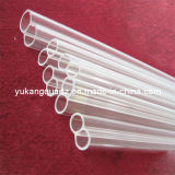 Twin Quartz Tube/Thermocouple Twin Quartz Tube/Twin Quartz Glass Tube