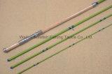 Free Shipping Nano Carbon Switch Salmon Fly Fishing Rod