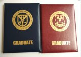 Diploma Certificate Holder with PU Leather